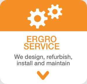 Ergro Service